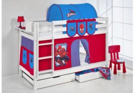 Literas para niños - Comprar divertidas literas infantiles | Precios