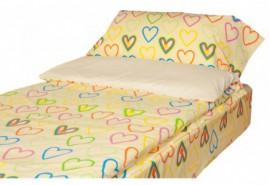 Accesorios Textiles para habitaciones de Bebés - Caballeros y Princesa