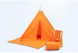 Comprar Tipis, alfombras y cestos para juguetes infantiles online